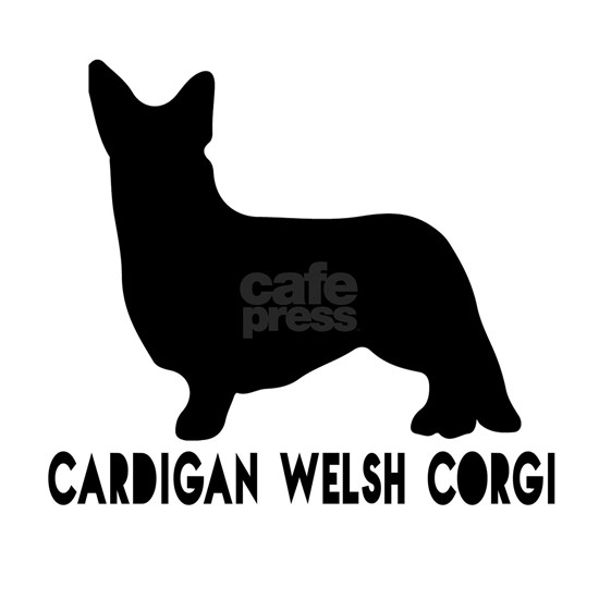Cardigan Welsh Corgi Dog Designs