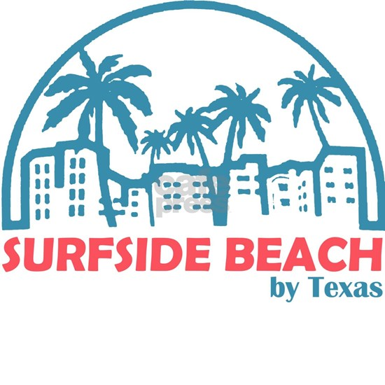 Texas - Surfside Beach