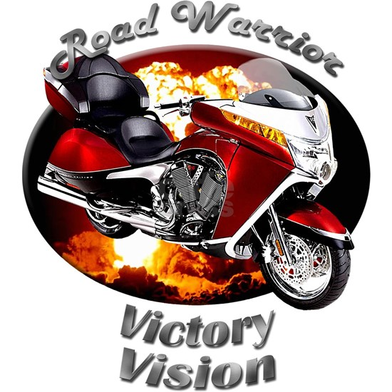 Victory Vision Road Warrior