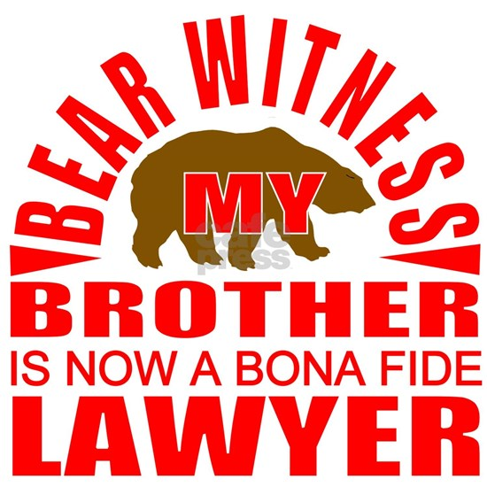 lawyer brother