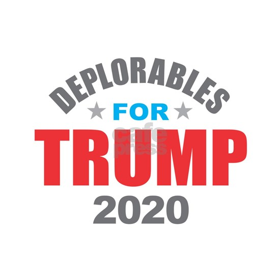 Deplorables for Trump 2020