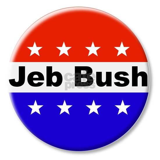 Vote Jeb Bush