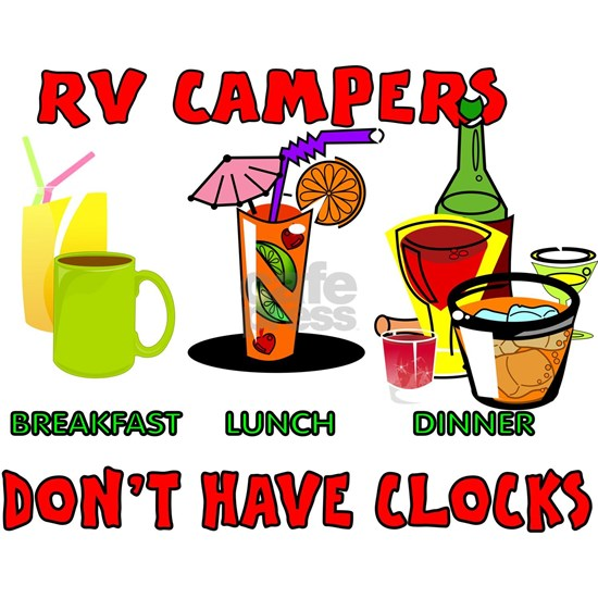RV CAMPERS