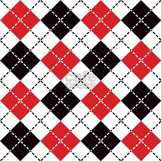 Dashed Argyle
