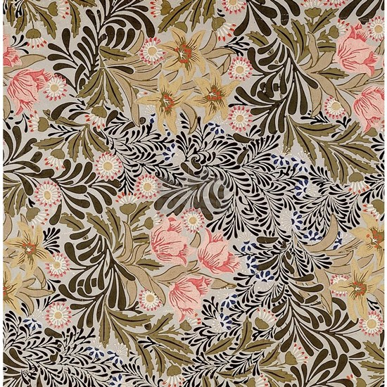 William Morris Bower