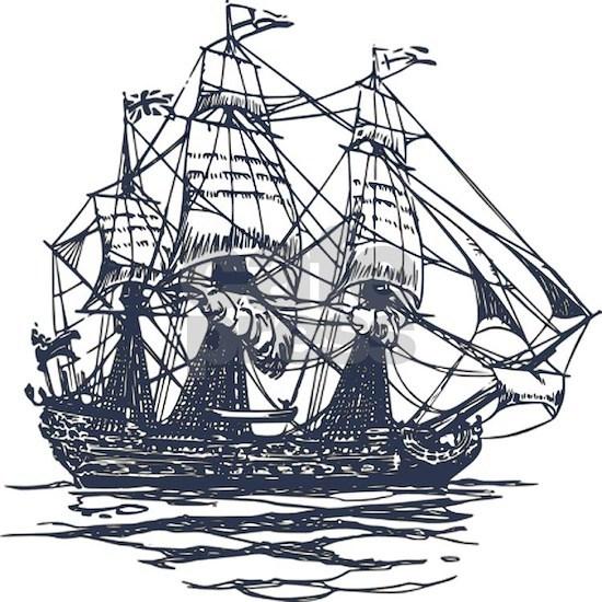 Nautical Ship