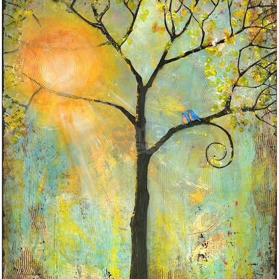 Hello Sunshine Tree