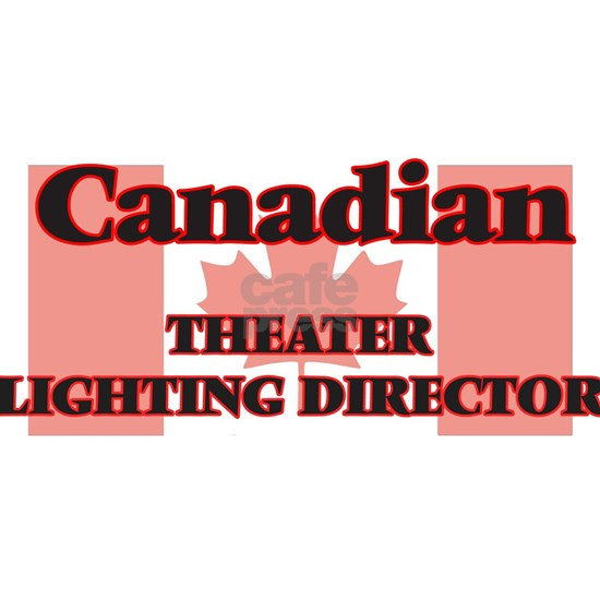 Canadian Theater Lighting Director