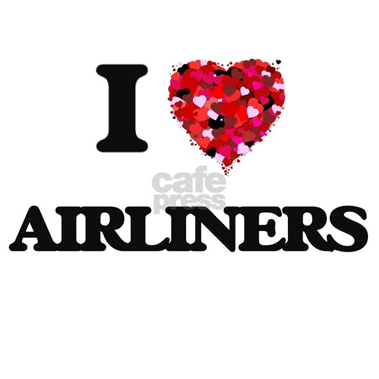 I Love Airliners