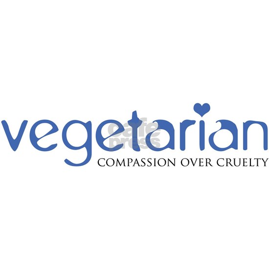 Vegetarian: Compassion Over Cruelty