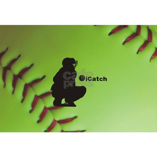 iCatch Fastpitch Softball