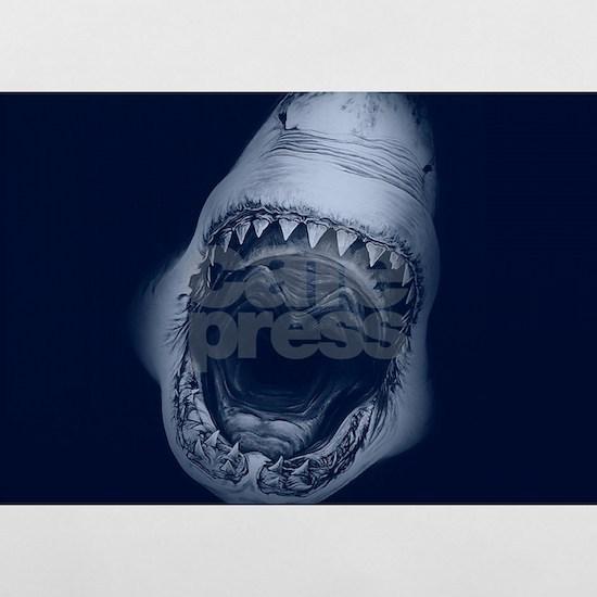 Big Shark Jaws