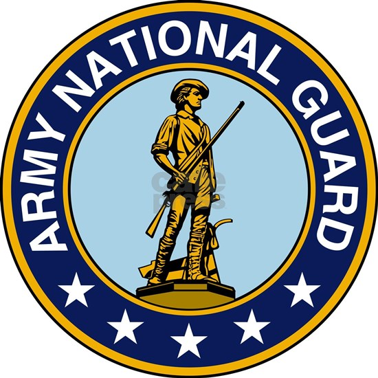 Army National Guard Seal