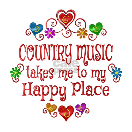 Country Happy Place