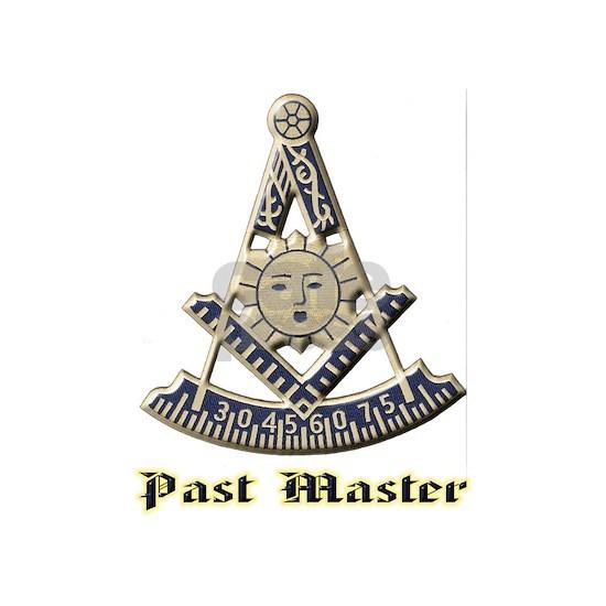 A F & A M Past Master