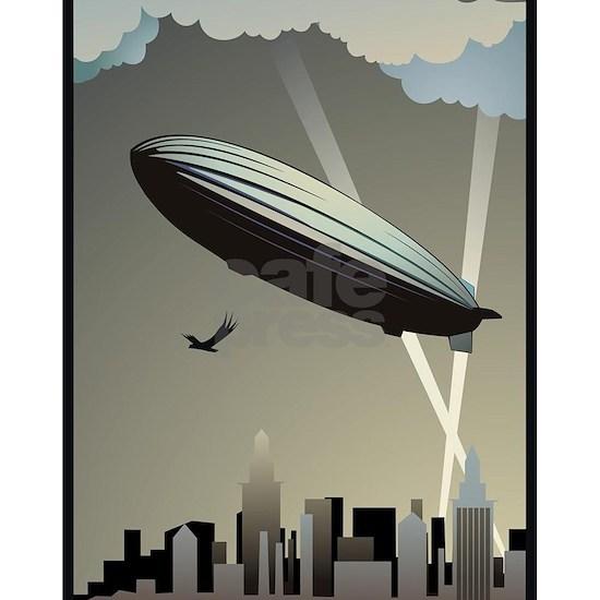 Zeppelin Skyline