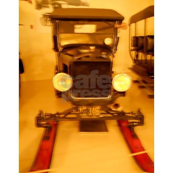 1926 Model T Snowmobile