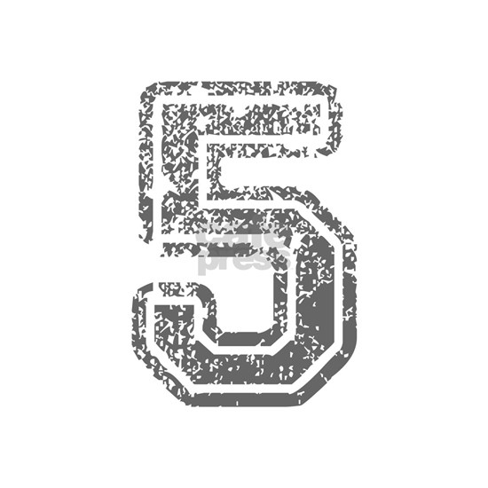 5-Col gray