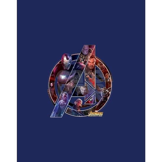 Avengers Infinity War Symbol