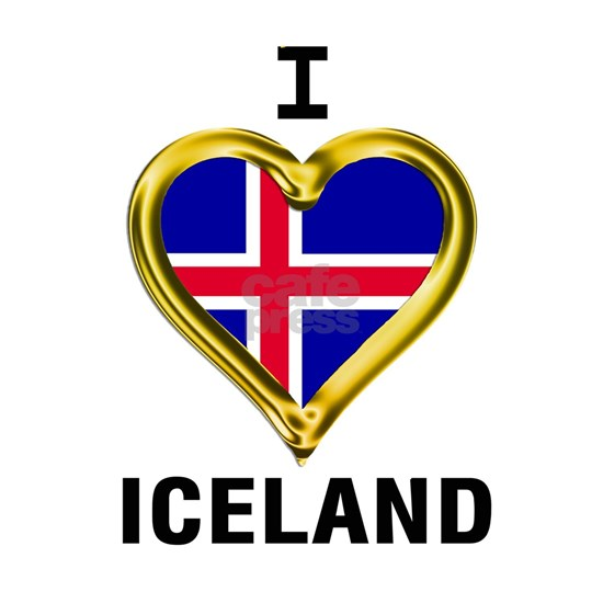 I HEART ICELAND