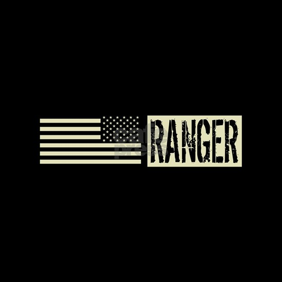 U.S. Army Ranger: Black Flag