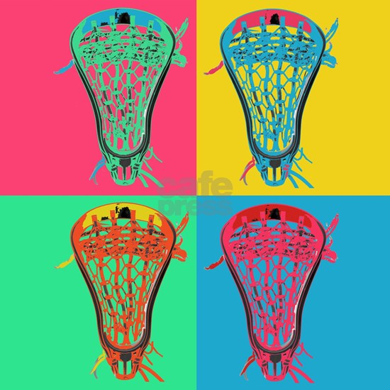 Lacrosse BIG4 Room Set