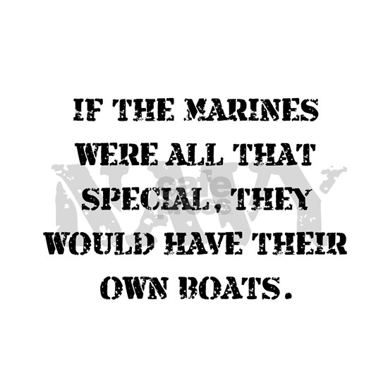 Navy Marines Boats