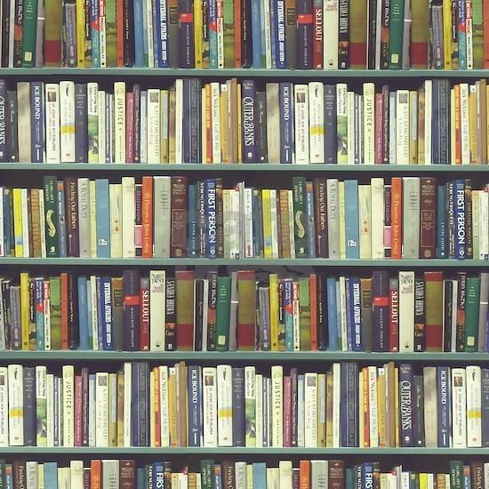 Bookshelf7100