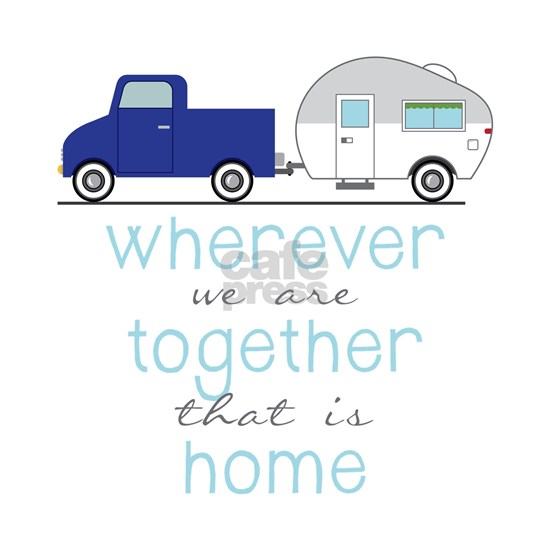 That Is Home