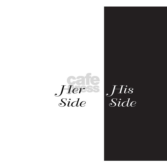 Her Side / His Side