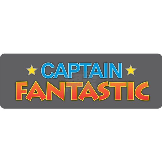 Captain Fantastic