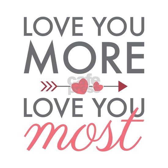 Love You Most