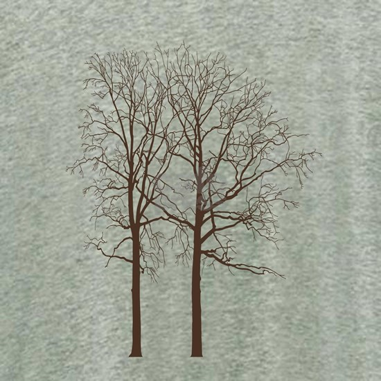 Brown Trees