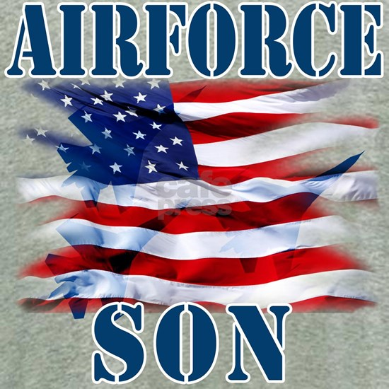 Airforce Son