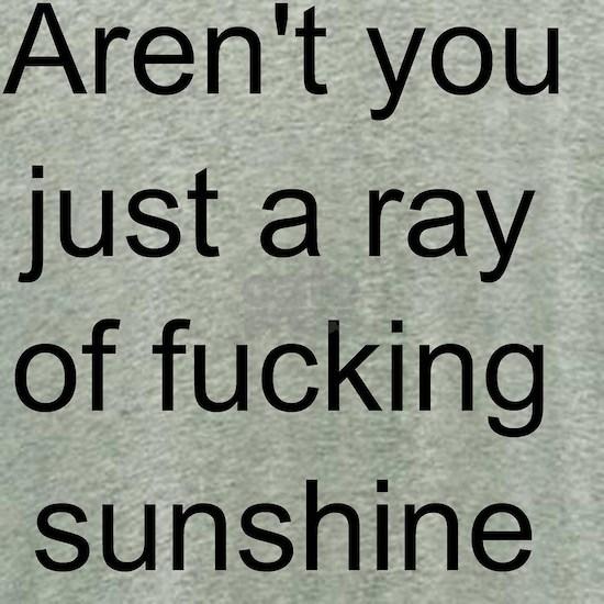 ray of sunshine 2