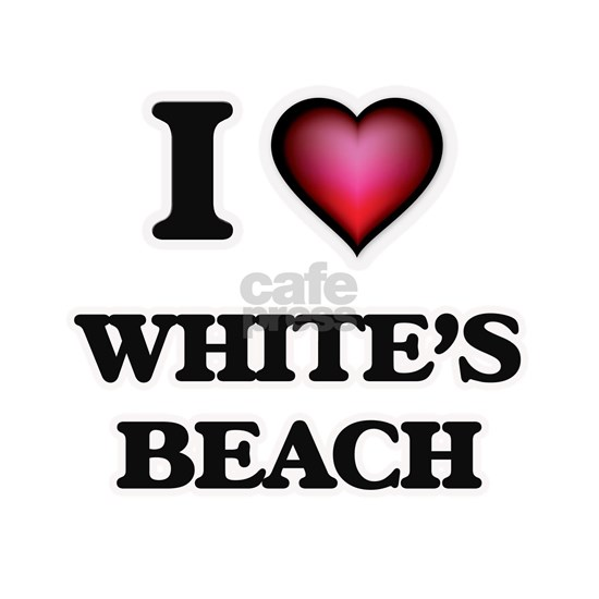 I love White'S Beach Wisconsin