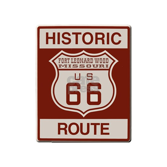 Ft Leonard Wood Route 66