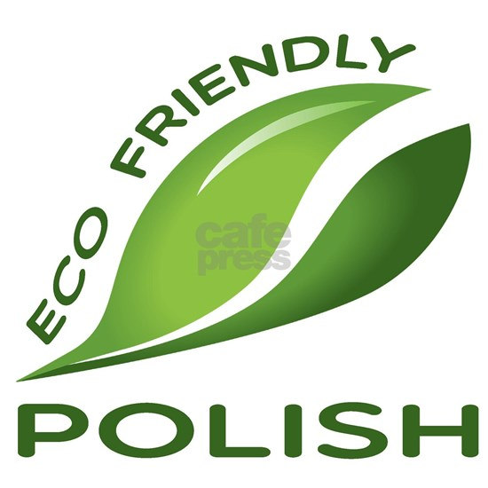 Eco Friendly Polish