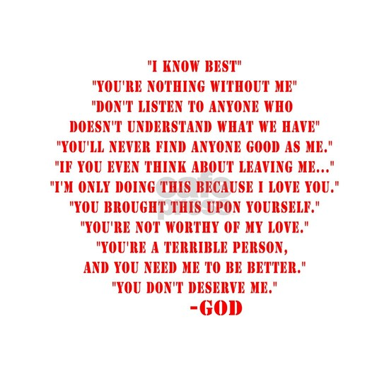 God quotes Puzzle
