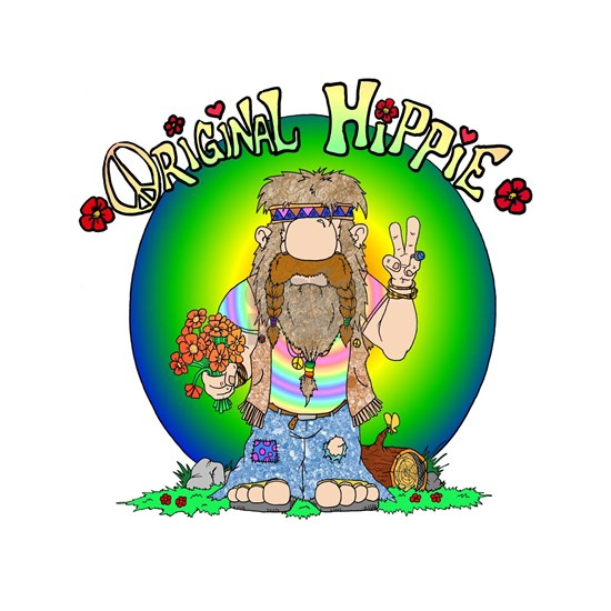 The Original Hippie