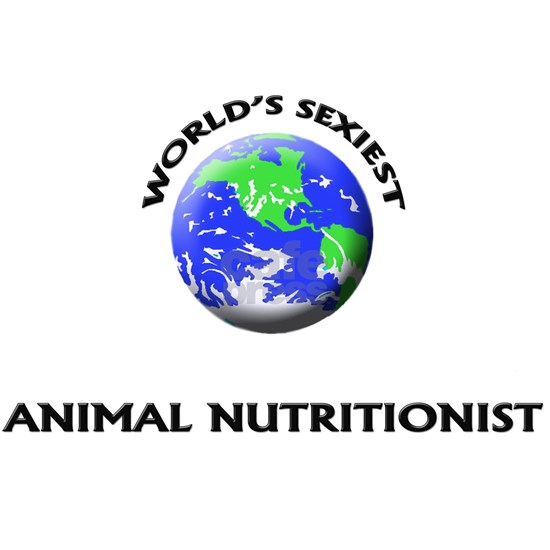 World's Sexiest Animal Nutritionist