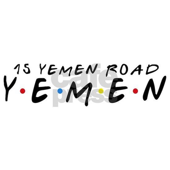 15 Yemen Road