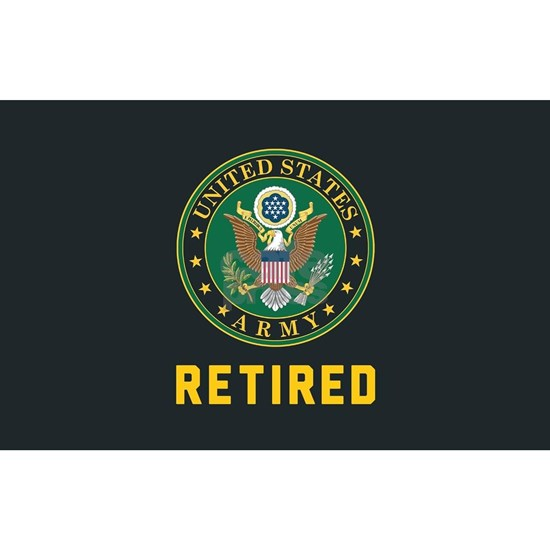 Army Retired