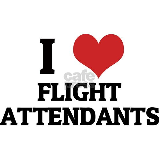 FLIGHT ATTENDANTS__