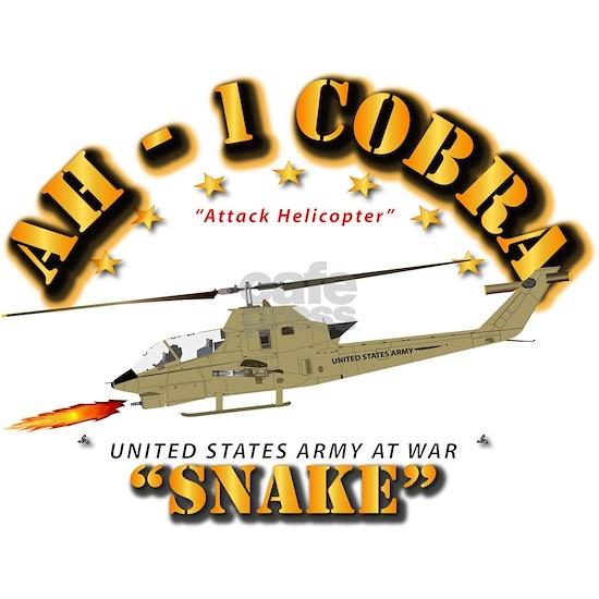 AH-1 Cobra - Snake