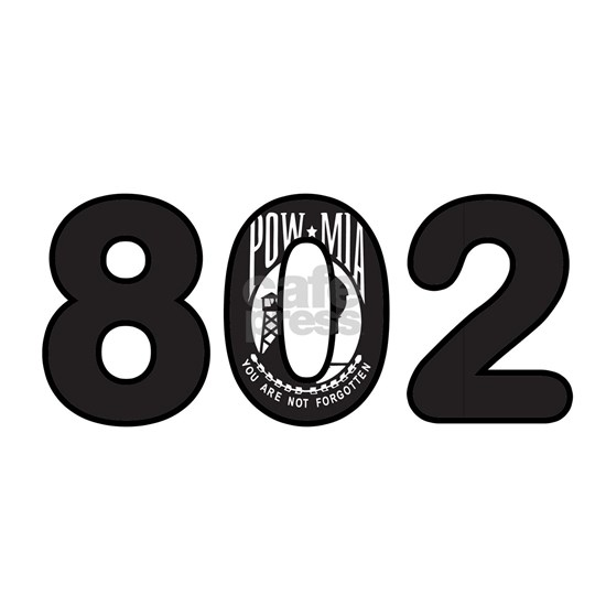 802 POW MIA