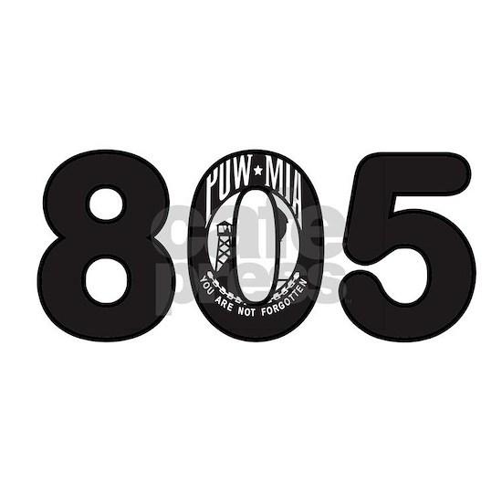 805 POW MIA