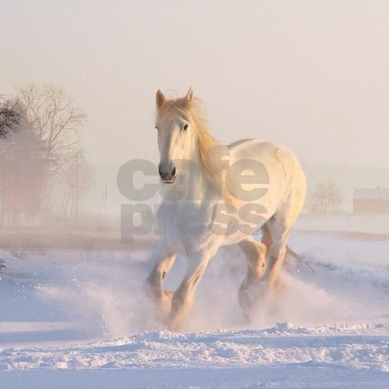 white horse h678