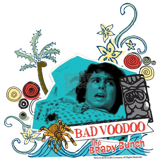 Peter Bad VooDoo