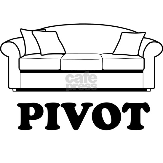 Pivot Couch
